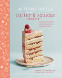 Afternoon Tea at the Cutter & Squidge Bakery Pdf/ePub eBook