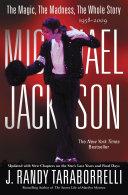 MICHAEL JACKSON: Book