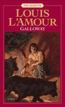 Galloway Pdf/ePub eBook