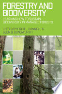 Forestry and Biodiversity