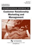 International Journal of Applied Logistics  Volume 2