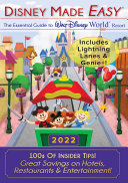 Disney Made Easy: The Essential Guide to Walt Disney World Resort Pdf/ePub eBook
