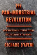 The Pan Industrial Revolution
