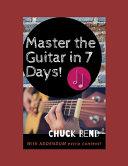 Master the Guitar In 7 Days  Book PDF