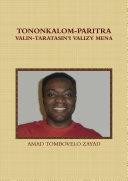 Tononkalom-paritra