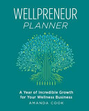 Wellpreneur Planner