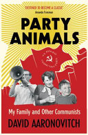 Party Animals Pdf/ePub eBook