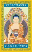 Kalachakra Oracle Book