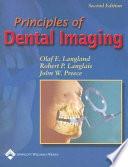 Principles of Dental Imaging Book