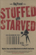 Stuffed and Starved Book