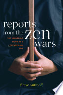 Reports from the Zen Wars Book