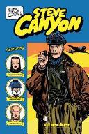 Milton Caniff's Steve Canyon--1947