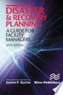 Disaster And Recovery Planning Book PDF