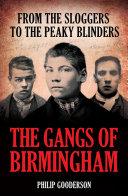 Pdf The Gangs of Birmingham Telecharger