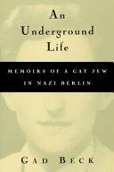 An Underground Life ebook