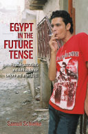 Egypt in the Future Tense