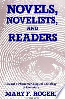Novels  Novelists  and Readers