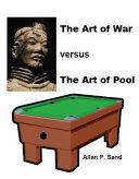 The Art of War Versus the Art of Pool