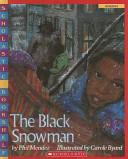 Black Snowman