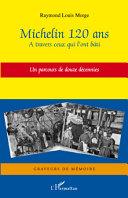 Michelin 120 ans [Pdf/ePub] eBook