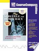 The Struggle for Democracy