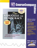 Read Online The Struggle for Democracy For Free