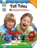 Tall Tales  Grades 2   5