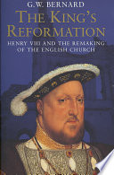 Read Online The King's Reformation For Free