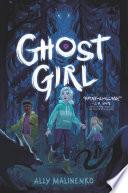 Ghost Girl Book PDF