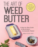 The Art of Weed Butter Pdf