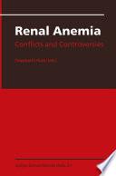 Renal Anemia