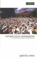 Conspicuous Compassion