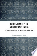 Christianity in Northeast India