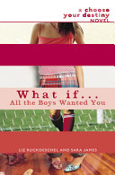 What If . . . All the Boys Wanted You Pdf/ePub eBook