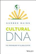Cultural DNA