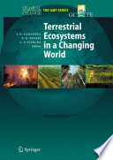 Terrestrial Ecosystems In A Changing World Book PDF