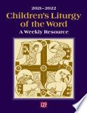 Children   s Liturgy of the Word 2021 2022
