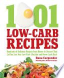 1 001 Low Carb Recipes
