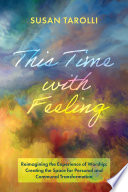 This Time With Feeling