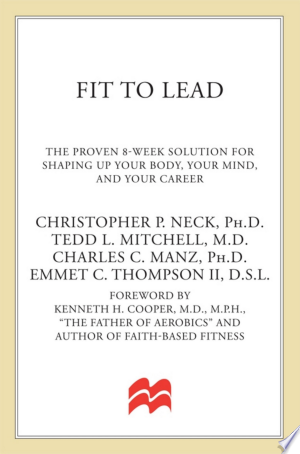 Download Fit to Lead Free Books - Dlebooks.net