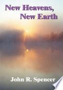 New Heavens  New Earth Book