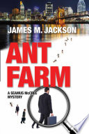 Ant Farm Book