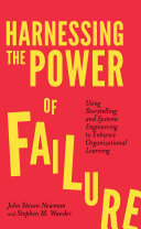 Harnessing the Power of Failure