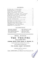 The Theatre annual  ed  by C  Scott