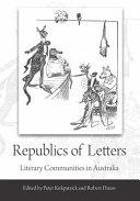 Republics of Letters