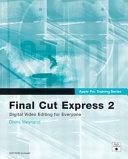 Final Cut Express 2