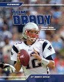 Tom Brady: Super Bowl Quarterback Pdf/ePub eBook