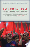 Imperialism in the Twenty First Century