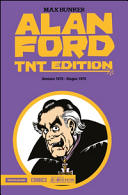 Alan Ford. TNT edition 2