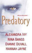 Predatory [Pdf/ePub] eBook
